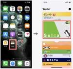 iPhoneのSuicaが反応しない場合の対処法