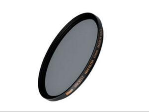 ニコン、片面反射率約0.1%のARコート搭載の交換レンズ用NDフィルター