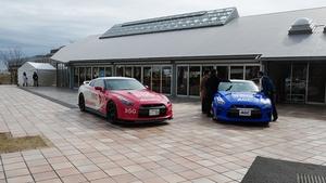 横須賀に未来の自動車が集結の「ヨコスカ×スマートモビリティ・チャレンジ 2020」