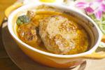 肉×肉!コナズの「ビーフシチューロコモコ」お肉ゴロゴロで大満足