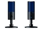 Razer、PS4対応USBマイク ゲーム配信やボイスチャット向け