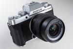 富士フイルム X-T200 実機レビュー = なつかしデザインに最新ミラーレスカメラが封入されていたっ!!