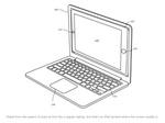 アップル、iPhoneとMacが合体する特許出願