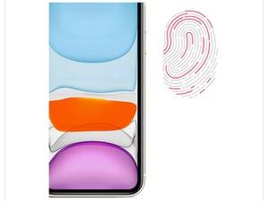 側面指紋認証iPhone、2021年前半登場?