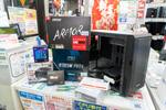 【今月の自作PCレシピ】Windows 7 PCからの買い換えにおすすめ! ゲームも遊べる9万円アンダーPC