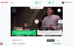 映像の一部を見て英会話の意味を答える練習!ヒアリング向上に最適なサービス「Voscreen」