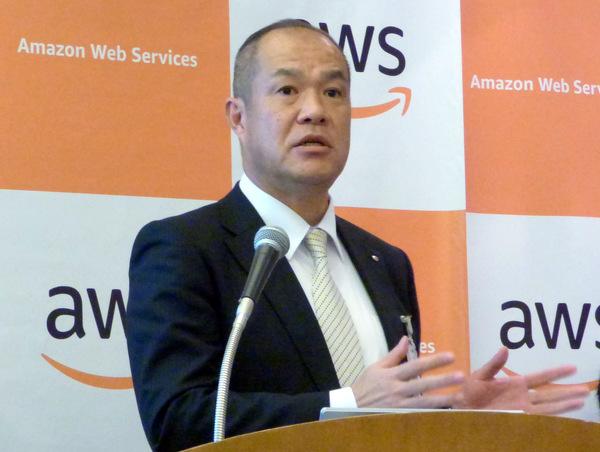 竹中工務店がAWS RoboMakerを活用して「建設ロボットプラットフォーム」を開発