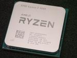 1万円台で6コア!第3世代「Ryzen 5 3500」は低予算PC自作をどう変える?