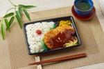 【本日発売】ファミマ「味噌カツ弁当」498円