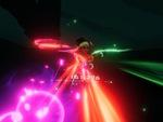 VRゲーム「Dance Collider」はリズムゲーにダンスの要素が融合!
