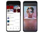 ソニーの音楽配信サービス「mora qualitas」にモバイル版アプリが登場
