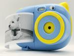 人気「POSレジ用感熱ロール紙」を使う「キッズカメラ」を試した