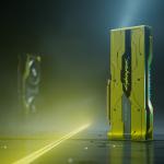 200台限定「GeForce RTX 2080 Ti サイバーパンク2077 エディション」発表、抽選応募は2月28日まで