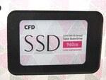 【価格調査】CFD CG3VXの960GBやCrucial P1の1TBなどSSDに特価多数