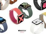 アップル、「watchOS 6.1.3」を配信開始