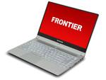 第10世代Coreプロセッサー搭載の薄型軽量14型ノートPC「NSMシリーズ」、FRONTIERより