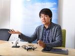 ドローン産業躍進のカギ 特許共同出願専門会社「DRONE iPLAB」が狙う攻めの知財戦略