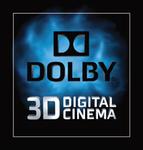 ドルビー3Dは映像と目玉が飛び出るシステムでした