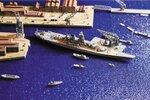 戦艦大和の最後を自動航行モードで再現!