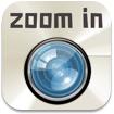 カメラでズームアップできるiPhoneアプリに惚れた!