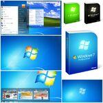 """【週刊アスキー本誌連動】<br>Windows7の""""XPモード""""を動画で紹介!"""
