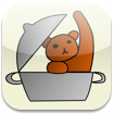 等身大の料理レシピを見られるiPhoneアプリに惚れた!