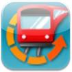 次の電車まであと何分か分かるiPhoneアプリに惚れた!