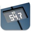 体重管理が超簡単なiPhoneアプリに惚れた!