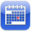 Googleカレンダー対応の手帳風iPhoneアプリに惚れた!