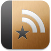 RSSをサクサク消化できるiPhoneアプリに惚れた!