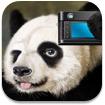 セルフポートレートが撮れるiPhoneアプリに惚れた!