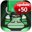 バランス命のパズルが楽しいiPhoneアプリに惚れた!