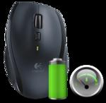 マウスの電池寿命に関する謎