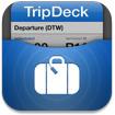 飛行機に強い旅のしおり風iPhoneアプリに惚れた!