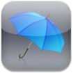 傘が必要か一瞬で分かるiPhoneアプリに惚れた!