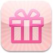 今日から贈り物上手になれるiPhoneアプリに惚れた!