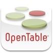 OpenTable JP