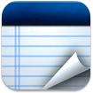 Touchwriter(手書きメモ)