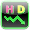 値下げアプリがひと目で分かるiPadアプリに惚れた!