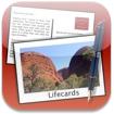 メッセージカードを簡単に作れるiPadアプリに惚れた!