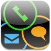 連絡先を会社>部署で管理できるiPhoneアプリに惚れた!