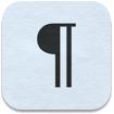 テキスト入力が異様に快適なiPadアプリに惚れた!