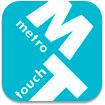地下鉄で乗るべき車両が分かるiPhoneアプリに惚れた!