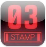 【iPhoneアプリ】休日は『EVANGELION vol.3 スタンプカメラ』で遊ぼう