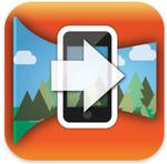 【iPhoneアプリ】ぐるり360度パノラマ写真が撮れる『360 Panorama』