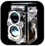 【Androidアプリ】レトロ写真が撮れるアプリ『Retro Camera』