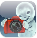 【iPhoneアプリ】心霊写真がガンガン撮れるアプリ『幽写機(Haunted Pics)』