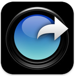 【iPhoneアプリ】エフェクト効果をレイヤー化できるアプリ『Best Camera』