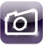 【iPhoneアプリ】ハイコントラストなモノクロ写真が撮れるカメラ『Spica』