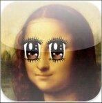 【iPhoneアプリ】即効でアニメ界の住人になれるアプリ『アニ目』